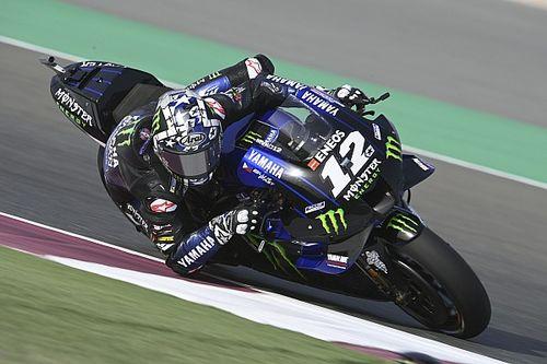 Hasil FP1 MotoGP Portugal: Vinales Teratas, Marquez Ketiga