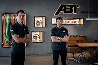 Abt strikt Rockenfeller en Van der Linde voor nieuw DTM-seizoen