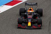 F1: Verstappen lidera treino antes de classificação no Bahrein