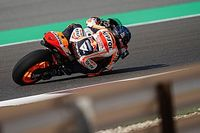 "Pol Espargaro: Not knowing limit of Honda's bike is ""stressful"""
