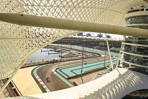 В Абу-Даби изменят конфигурацию трассы Ф1