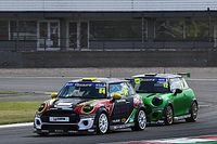 Club motorsport to restart in England next month
