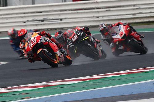 MotoGP Emilia Romagna Grand Prix qualifying - Start time, how to watch & more