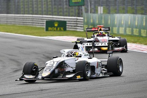 F3, Ungheria: Colombo penalizzato, Iwasa eredita la vittoria