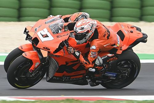 Lecuona, MotoGP testinde çaylak isimlere yer verdiği için sinirli