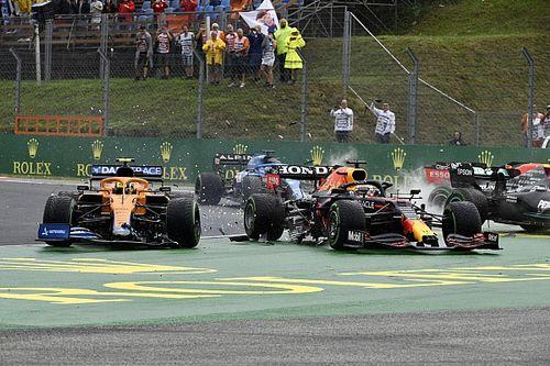 McLaren Tolak Usulan Red Bull Ubah Batasan Anggaran