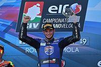 SBK: Gabellini esordisce con Althea da Jerez, fuori Torres