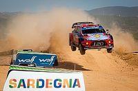 """WRC, Sticchi Damiani: """"Rally Italia confermato? E' tra i migliori"""""""