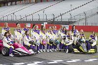 Las W Series harán cinco días de test en Valencia