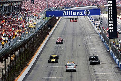 La historia completa de la farsa del GP de EEUU 2005