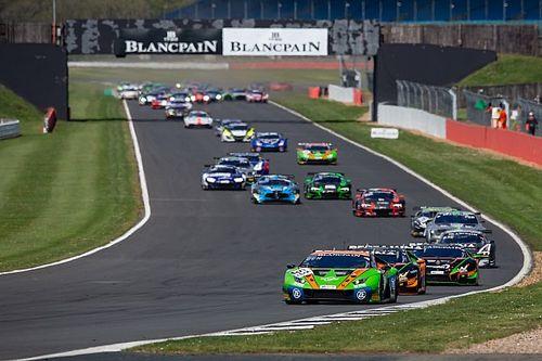 Regno Unito fermo fino a luglio, saltano i round del GT World