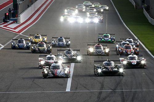 Tylko cztery LMP1 w Spa
