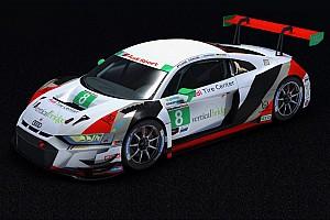 Команда Starworks раскрасила Audi R8 для «24 часов Дайтоны» в классическую ливрею Quattro