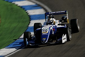 Hockenheim F3: Shwartzman dominates series' final race