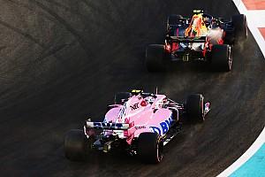 Los cambios en la F1 para 2019 produjeron el