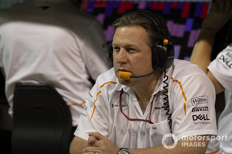F1 must ignore team pushback and fix