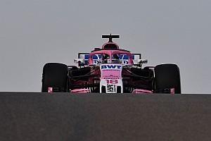 Force India: injeção financeira trará mais resultados em 2020
