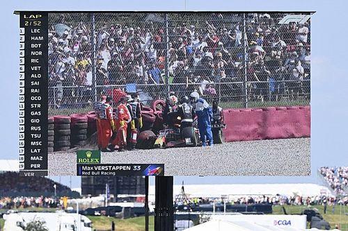 Red Bull still considering FIA action over $1.8m Verstappen F1 crash