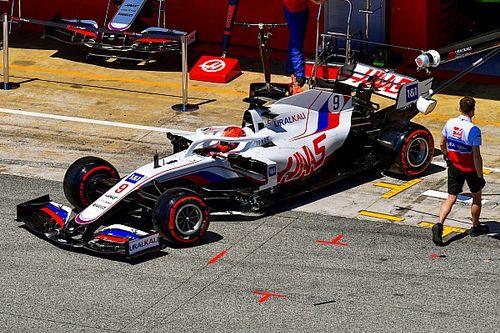 Босс Haas дал Мазепину простой совет перед Гран При Монако