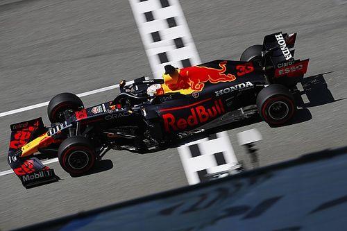 2021年F1第4戦スペインGP 決勝ライブテキスト