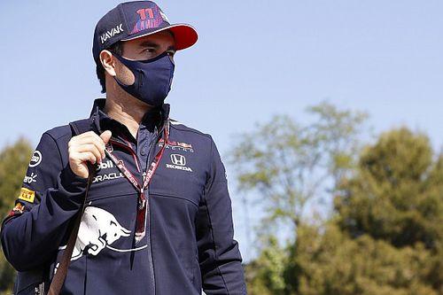 Perez: ''Elimden gelen her şeyi yaptım''