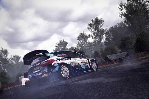 Demo Gim WRC 10 Tersedia di Steam