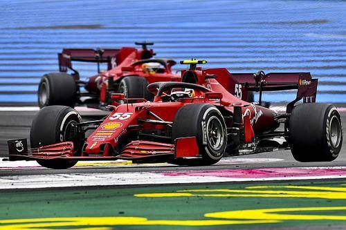 Почему в Ferrari Леклер и Сайнс? Версия Алонсо