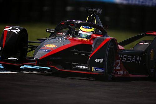 Rowland, gelecek sezon Mahindra'yla yarışacak