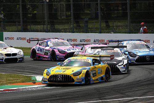 Highlights: Nieuw GT3-tijdperk DTM van start op Monza