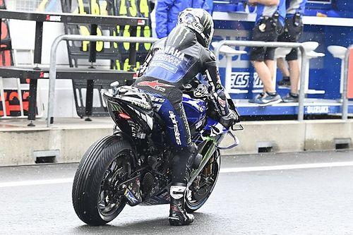 Why the Vinales/Yamaha MotoGP divorce satisfies both parties