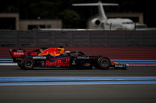 """Verstappen determinato: """"Adesso prendiamoci i punti persi a Baku"""""""