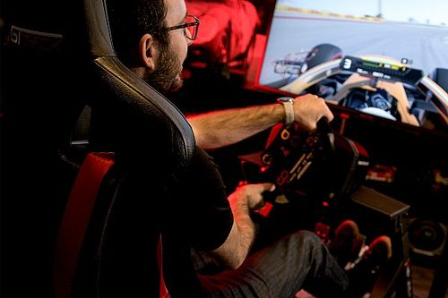 Next Level Racing GT Track cockpit review