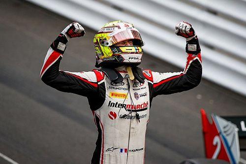 Théo Pourchaire va faire ses débuts en F1 !
