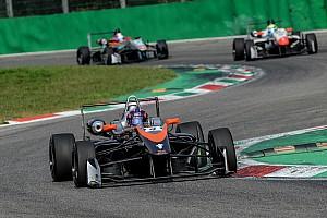 Felipe Drugovich centra la doppietta a Monza e chiude in anticipo i giochi per il titolo