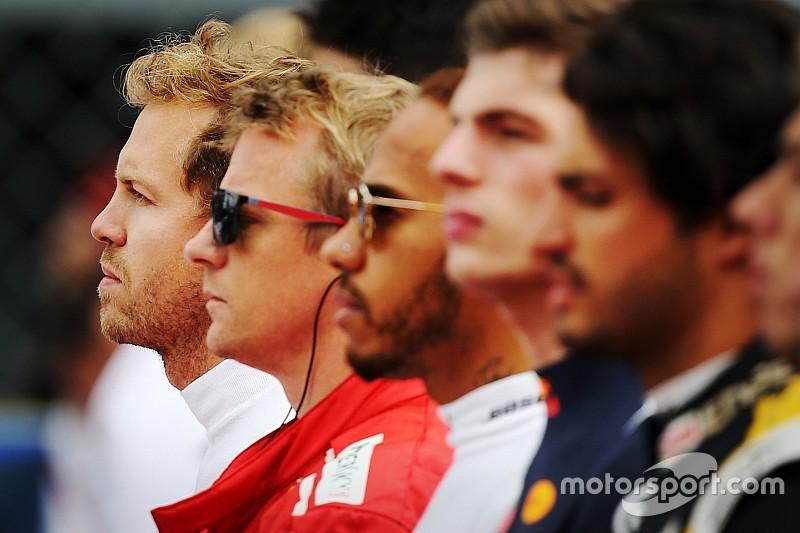 Drivers need to be 'kings' again, says ex-Pirelli F1 boss