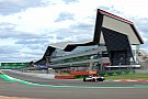 Silverstone WEC: Alonso tops FP3, SMP splits Toyotas