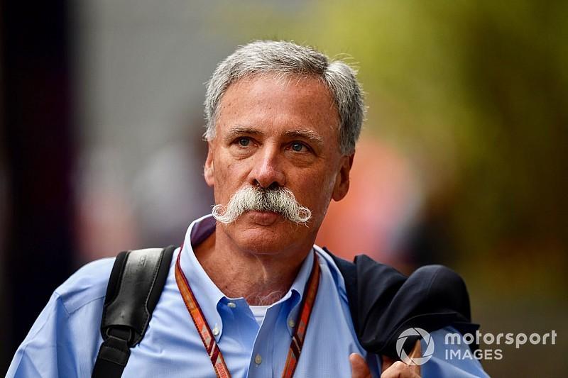 كاري: انتقادات مروّجي سباقات الفورمولا واحد