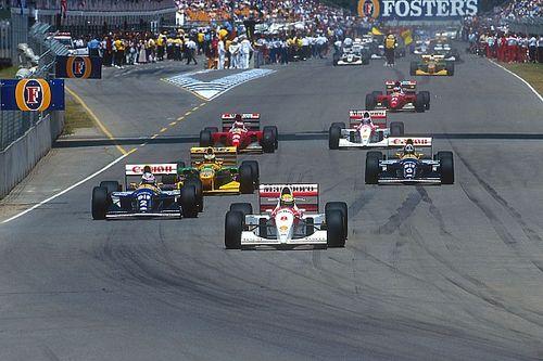 Adelaide Grand Prix pisti yıkılabilir