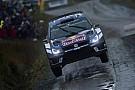 フォルクスワーゲン、WRC撤退を発表