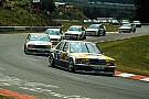 Tourenwagen Tourenwagen-Classics vor Rennen auf der Nürburgring-Nordschleife?