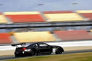 GT Open Noticias Gustavo Yacamán se puso a prueba con su nuevo auto