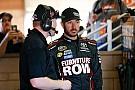 Analysis: How NASCAR teams circumvent crew chief suspensions