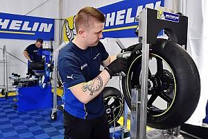 Spesifikasi ban baru Michelin masih membuat penasaran