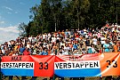 Belgian GP set for sell-out thanks to 'Verstappen effect'