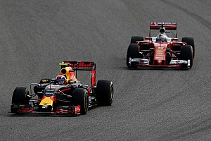 Formula 1 Breaking news Horner doesn't know why rivals moan about Verstappen