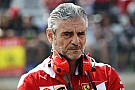 Arrivabene: I won't take lessons from Marko