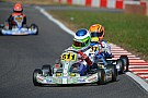 Kart Sobrinho de Barrichello estreia no Skusa Supernationals
