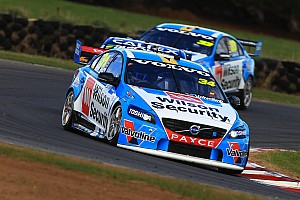 Supercars Breaking news Cyan recalls Volvo V8 Supercars to Sweden