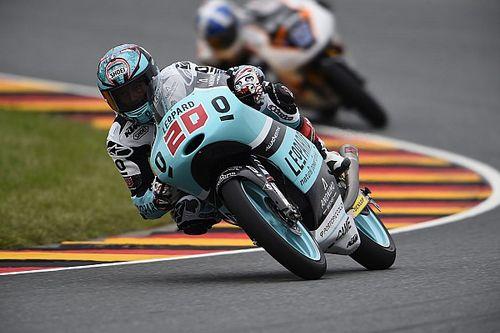 Quartararo: Ada yang Salah dengan Saya Saat di Moto3