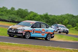 Touring Race report Chennai II Vento Cup: Singh beats Dodhiwala to win Race 1